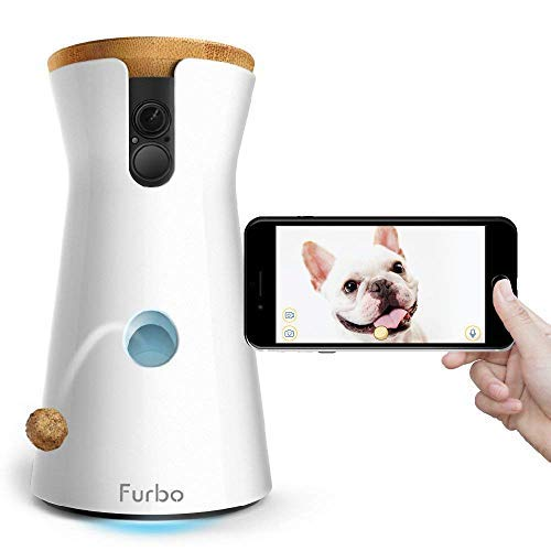 Furbo Treat Camera